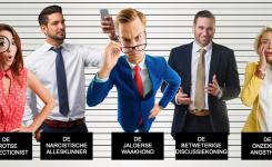Micromanagement: de doodsteek van je organisatie – 5 type leiders die je liever kwijt bent dan rijk..